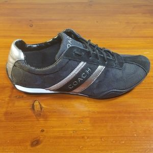 Coach Jayme Sneakers. Womens Size 7.5.
